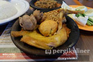 Foto 2 - Makanan di Warung Bu Kris oleh diarysivika