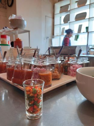 Foto 6 - Makanan di IWS Noodle & Cafe oleh Opie Quqisqu
