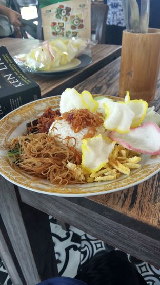 Foto 1 - Makanan(sanitize(image.caption)) di Betawi Kitchen oleh YSfoodspottings
