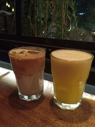 Foto - Makanan di Fillmore Coffee oleh Dwi Izaldi