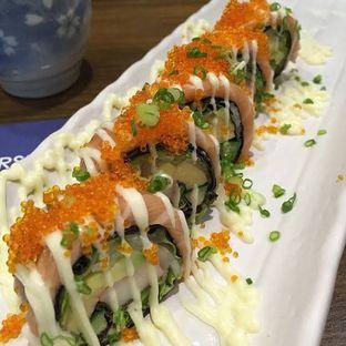 Foto review Sushi Hiro oleh Andi Wahyu 1