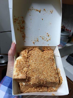 Foto 4 - Makanan di Roti Nogat oleh Yohanacandra (@kulinerkapandiet)