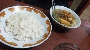 Foto 5 - Makanan di Bakso Beranak Suroboyo oleh Ratu As-Sakinah