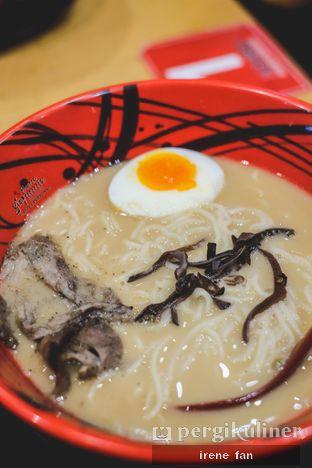 Foto 4 - Makanan(sanitize(image.caption)) di Universal Noodle Ichiro Ramen Market oleh Irene Stefannie @_irenefanderland