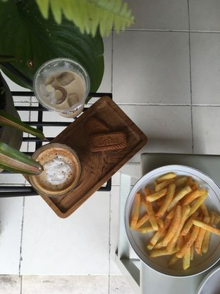 Foto 18 - Makanan di Etika Coffee oleh Prido ZH