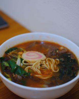 Foto review Umaku Sushi oleh Cindy Y 7