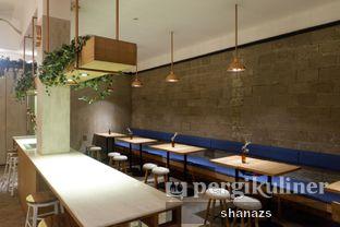 Foto 5 - Interior di Doma Dona Coffee oleh Shanaz  Safira