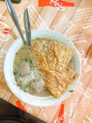 Foto 3 - Makanan di Bakso Solo Samrat oleh Carolin Lim