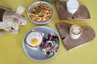 Foto 1 - Makanan di Canabeans oleh Deasy Lim