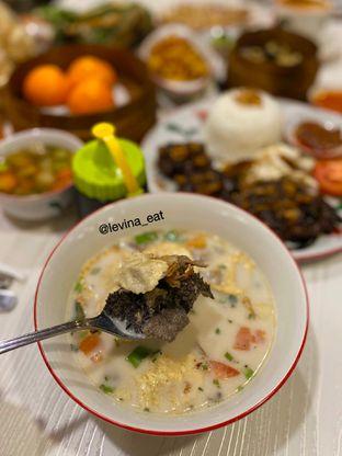 Foto review BCafe oleh Levina JV (IG : levina_eat ) 1