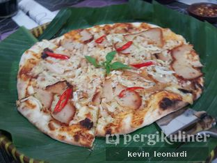 Foto 8 - Makanan di LaCroazia Pizza Bakar oleh Kevin Leonardi @makancengli