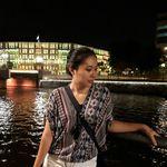 Foto Profil Yustina Meranjasari