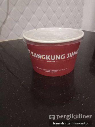 Foto Makanan di Mie Kangkung Jimmy
