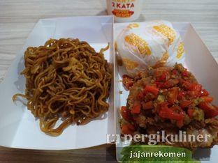 Foto review Geprek Bensu oleh Jajan Rekomen 5