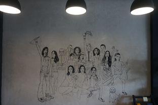 Foto 14 - Interior di Backyard Coffee & Shop oleh yudistira ishak abrar