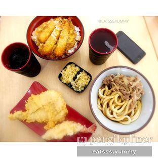 Foto - Makanan di Sanukiseimen Mugimaru oleh Yummy Eats