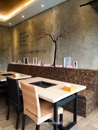 Foto 8 - Interior di Gyu Gyu oleh Sister and Food