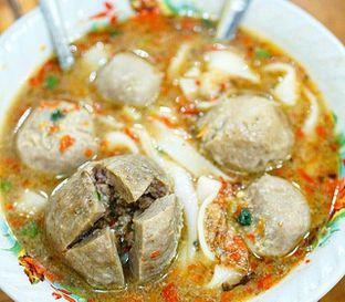 Foto - Makanan di Bakso Solo Samrat oleh Achmad Fauzi -- @seperkulineran