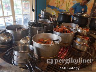 Foto review Miting Lobster oleh EATIMOLOGY Rafika & Alfin 6