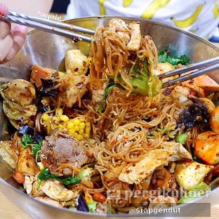 Foto - Makanan di Mala King oleh @siapgendut