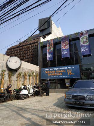 Foto review Ruma Eatery oleh Jakartarandomeats 9