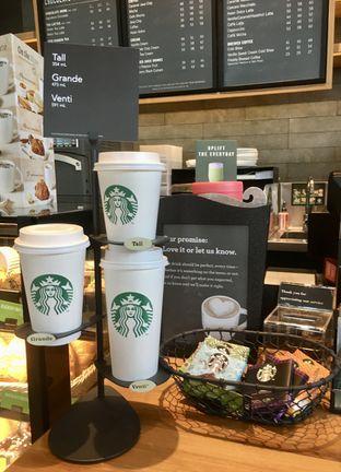 Foto review Starbucks Coffee oleh Prido ZH 10