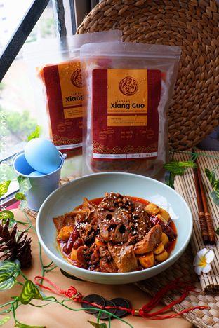 Foto - Makanan di Lao Lao Huo Guo oleh Vionna & Tommy