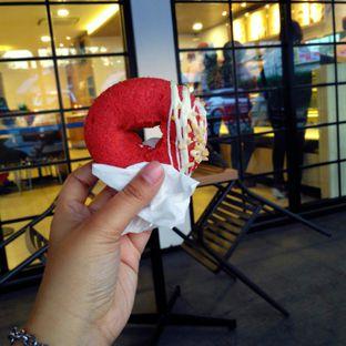 Foto review Mister Donut oleh Nabila  1