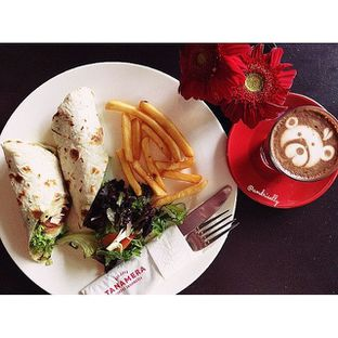 Foto 2 - Makanan(1st visit) di Tanamera Coffee Roastery oleh ig: @andriselly