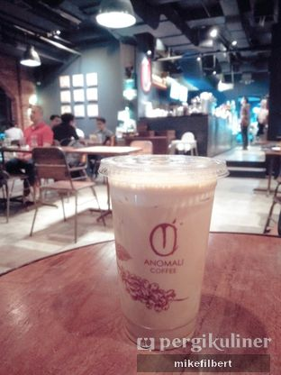 Foto - Makanan di Anomali Coffee oleh MiloFooDiary   @milofoodiary