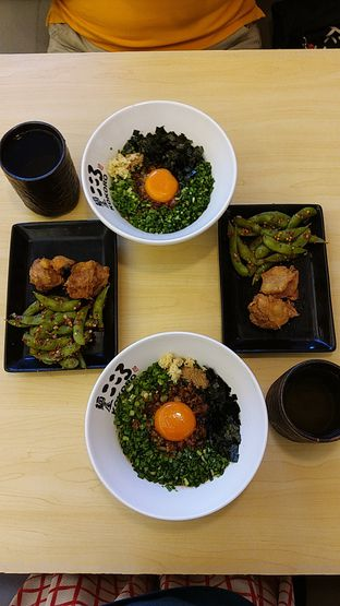 Foto review Kokoro Tokyo Mazesoba oleh Lingga S 2