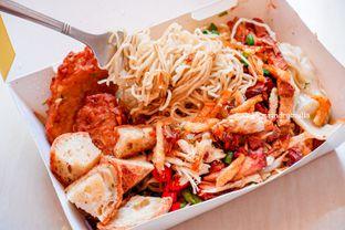Foto 2 - Makanan di Bakmie Belawan Amin oleh Indra Mulia
