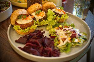 Foto review Burgreens Eatery oleh Fadhlur Rohman 1