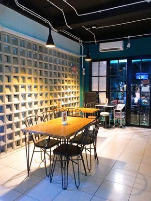 Foto 9 - Interior di Edisan Coffee oleh yudistira ishak abrar