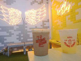 Foto review Kopi Seong Gong oleh Review Dika & Opik (@go2dika) 9