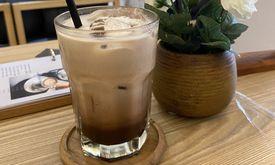 Nagini Coffee