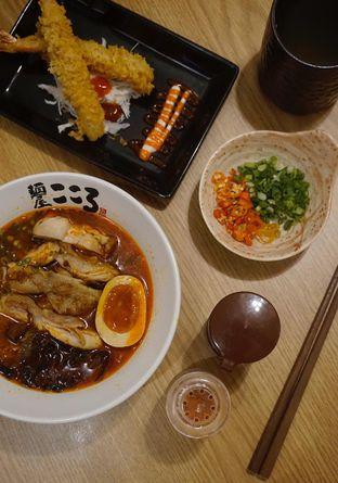Foto 9 - Makanan di Tamoya Udon oleh yudistira ishak abrar