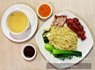 Foto 2 - Makanan di Furama - El Royale Hotel Jakarta oleh Asiong Lie @makanajadah