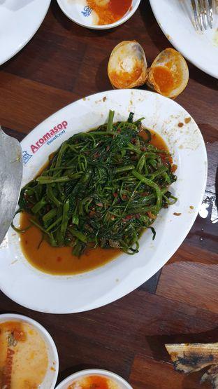 Foto 5 - Makanan di Aroma Sop Seafood oleh Naomi Suryabudhi
