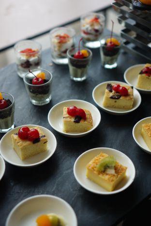 Foto 4 - Makanan di Mint & Pepper - Mercure Serpong Alam Sutera oleh Kevin Leonardi @makancengli