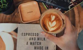 The CoffeeCompanion