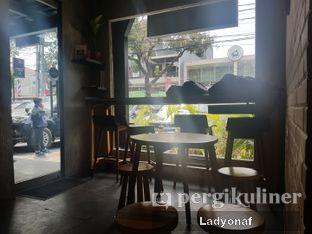 Foto 2 - Interior di Manhattan Coffee oleh Ladyonaf @placetogoandeat