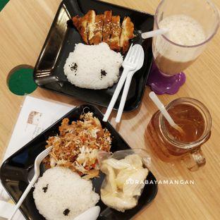 Foto review Neko Kepo Cat and Cafe oleh surabaya mangan 2