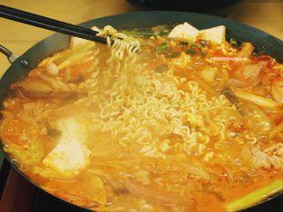 Foto 3 - Makanan di Jjigae House oleh Indra Mulia
