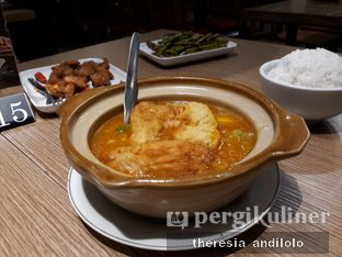 Foto 4 - Makanan di Sapo Oriental oleh IG @priscscillaa