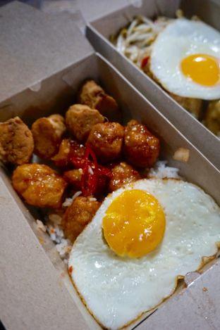 Foto 10 - Makanan di Krizpi Express oleh yudistira ishak abrar