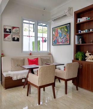 Foto 2 - Interior di Caffeine Suite oleh Ika Nurhayati