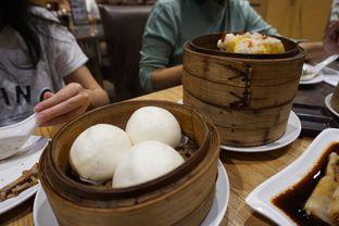 Foto 13 - Makanan(Bakpau Telur Asin) di Tim Ho Wan oleh Elvira Sutanto