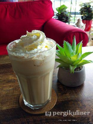 Foto 5 - Makanan(Frappuccino) di Chill Bill Coffees & Platters oleh Rifky Syam Harahap | IG: @rifkyowi