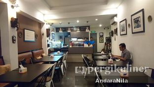 Foto 9 - Interior di The Atjeh Connection oleh AndaraNila